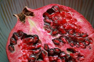 Skin Care Living - Pomegranate Oil for Face