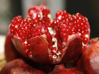 Skin Care Living - Pomegranate Seed Oil