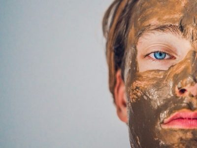 Skin Care Living - Dead Sea Mud Mask Benefits