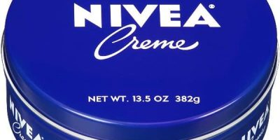 Skin Care Living - Nivea Creme