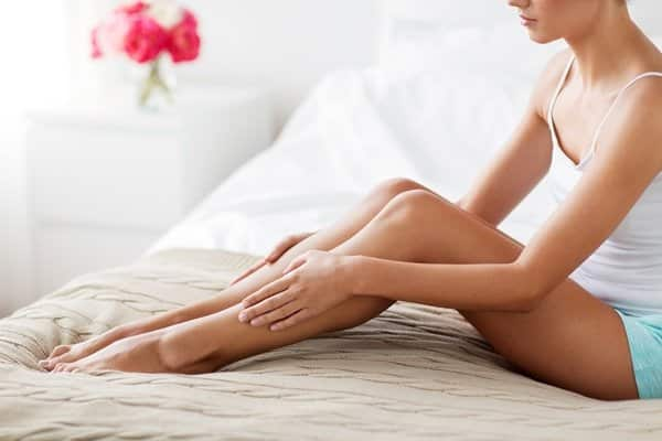 Building an effective body care routine has benefits for both beauty and health purposes.
